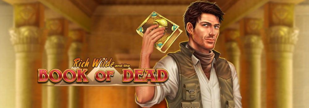 Book of Dead Gratis Spielen Online