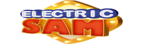 Electric Sam Slot Gratis Spielen und Bonus