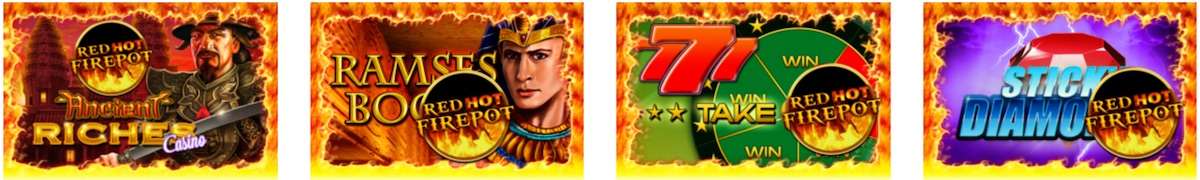 Gamomat Gratis Online Slots