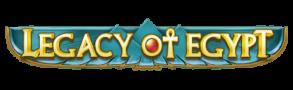 Legacy of Egypt Gratis Spielen und Bonus