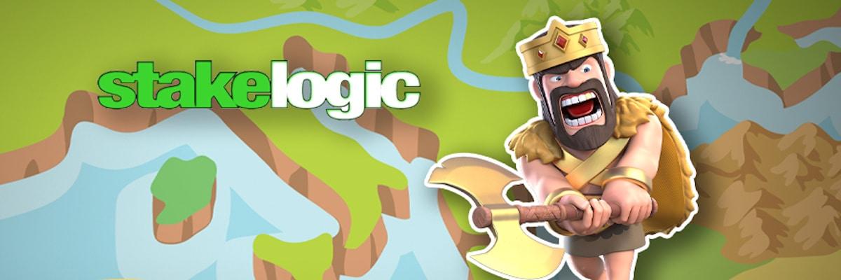 Stakelogic Casino Software