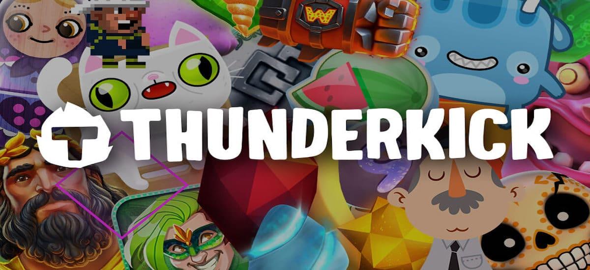 Thunderkick Casino Software Review