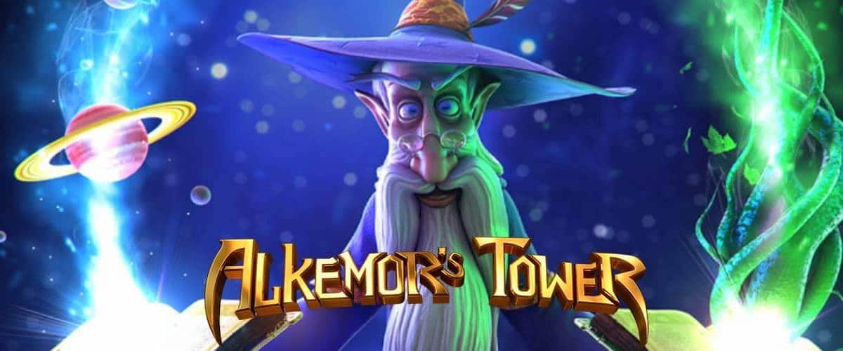 Alkemors Tower Slot