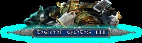 Demi Gods 3 Gratis Spielen und Bonus