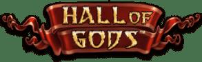 Hall of Gods Gratis Spielen und Bonus