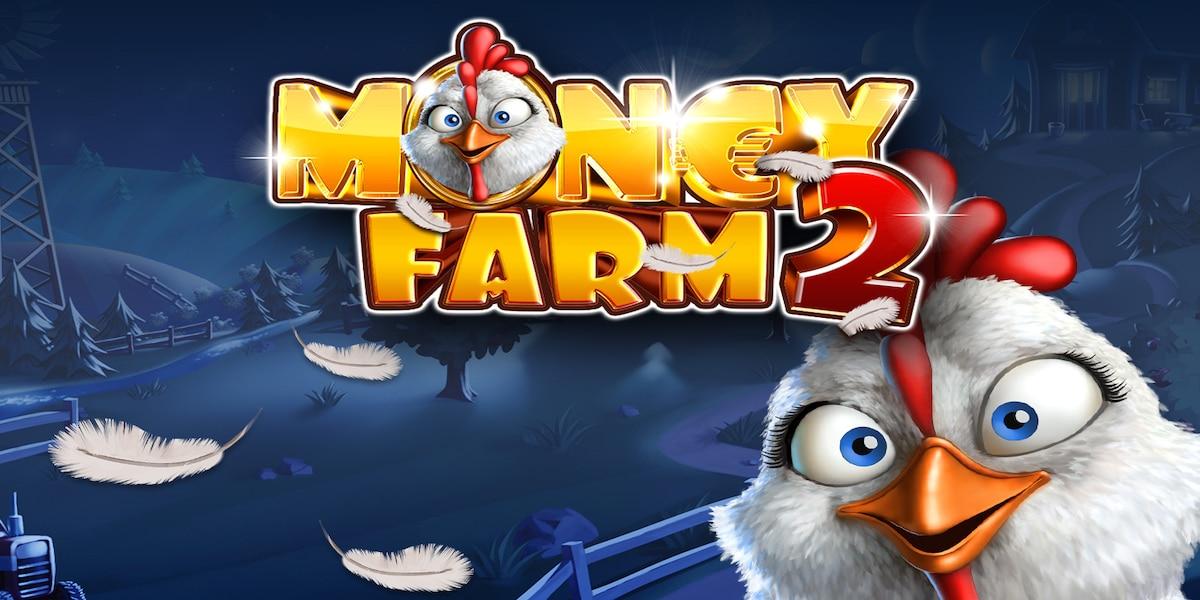 Monkey Farm 2 Online Slot