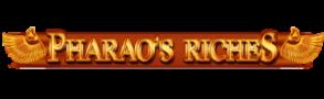 Pharaos Riches Slot Gratis Spielen und Bonus