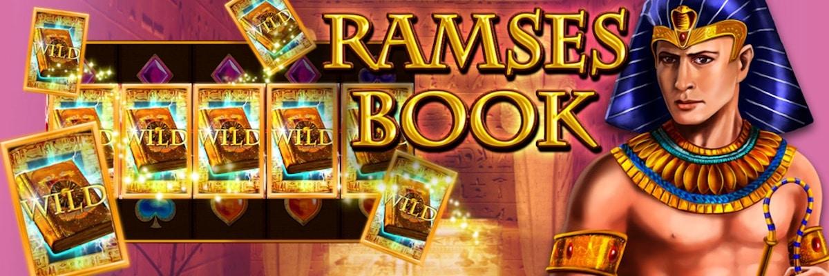 Rames Book Gratis Slot