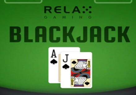 Relax Gaming Black Jack