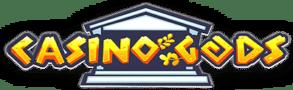 Casino Gods Bonus und 300 Gratis Freispiele