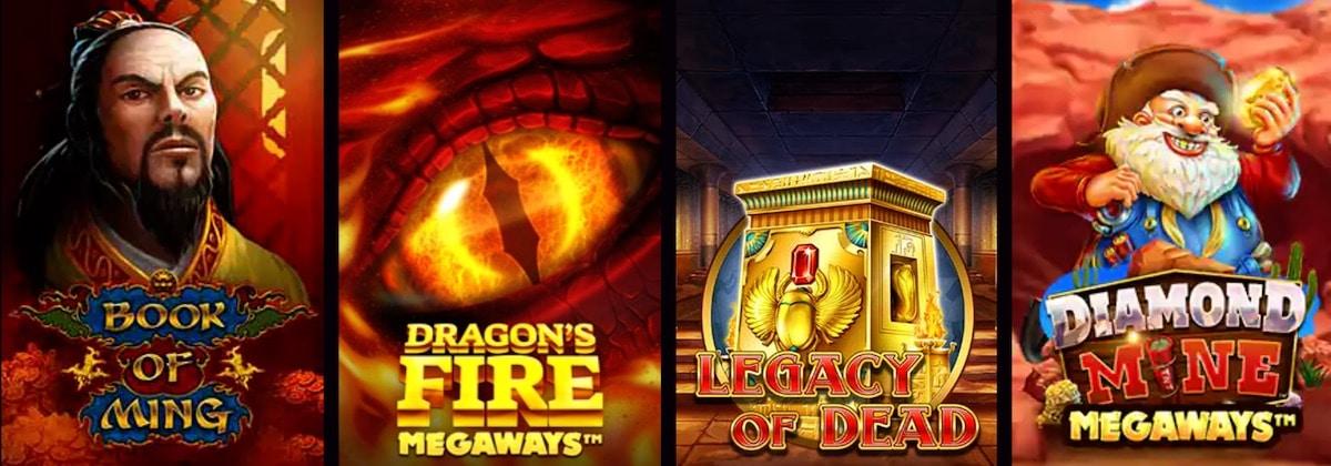 LVbet Casino Online Slots