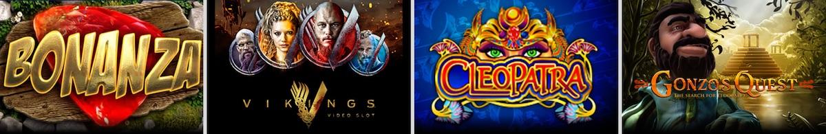Wild Slots Online Slots