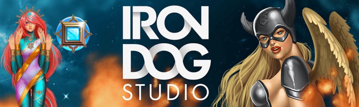 Iron Dog Studio Software