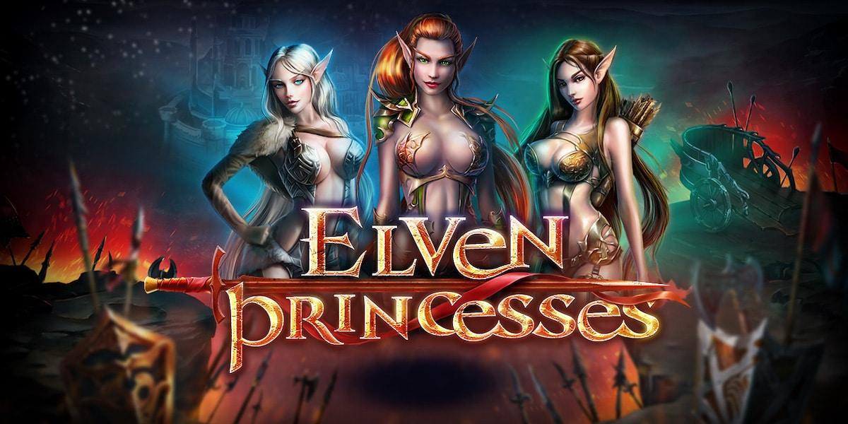 Elven Princesses Online Slot