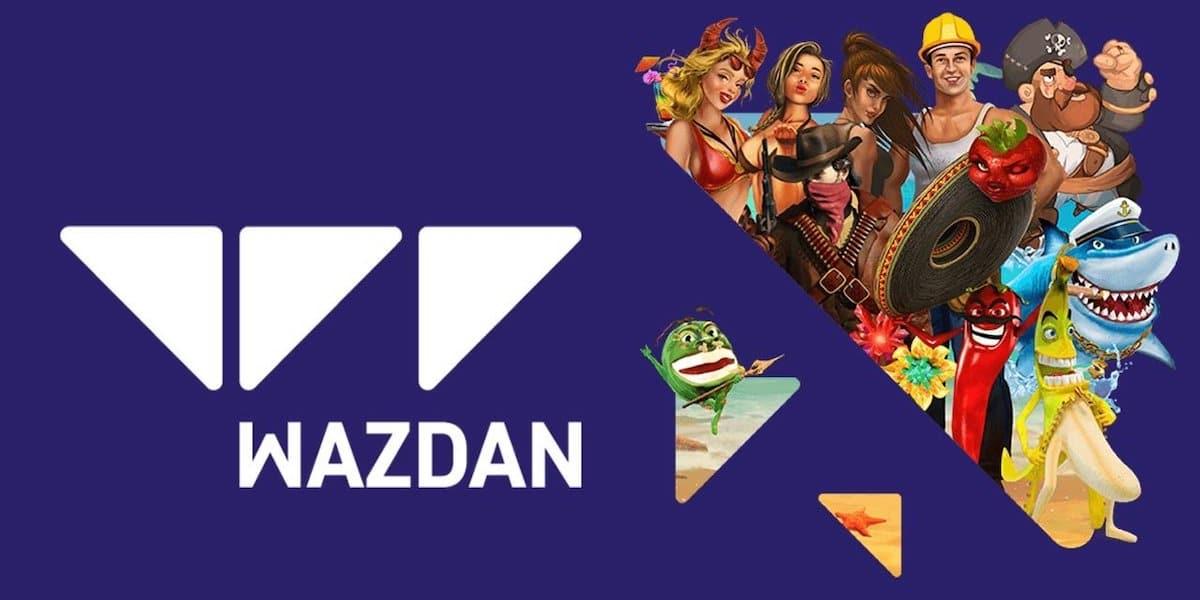 Wazdan Casino Software