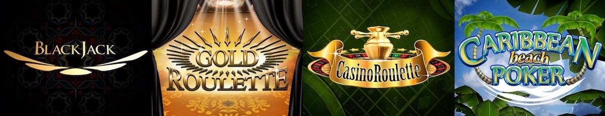 Wazdan Casino Spiele