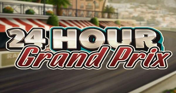 24 Hour Grand Prix Gratis Spielen