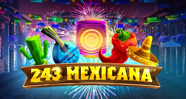 243 Mexicana Gratis Spielen