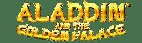 Aladdin and the Golden Palace Gratis Spielen
