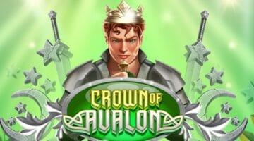Crown of Avalon Iron Dog Studio