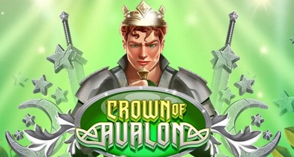 Crown of Avalon Gratis Spielen