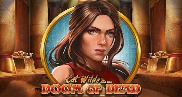 Doom of Dead Slot Gratis Spielen
