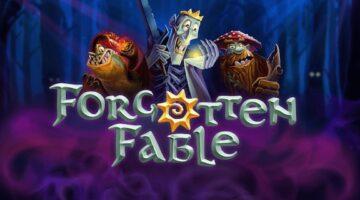 Forgotten Fable Slot