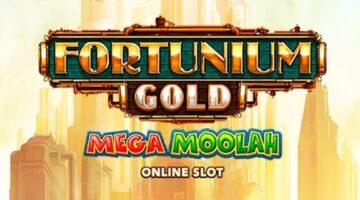 Fortunium Gold Jackpot