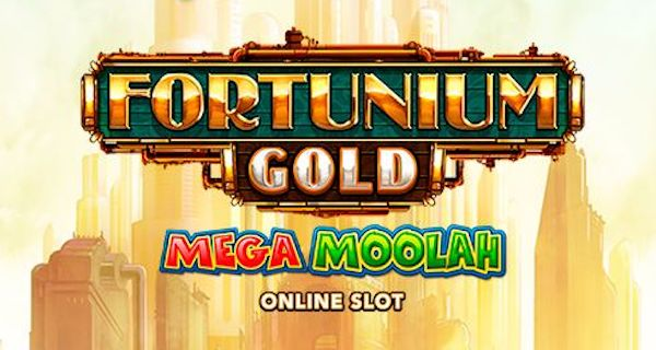 Fortunium Gold Mega Moolah Gratis Spielen