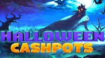 Halloween Cashpots Inspired Gaming