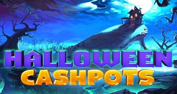 Halloween Cashpots Gratis Spielen