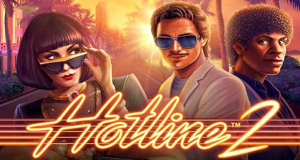 Hotline 2 Slot Gratis Spielen