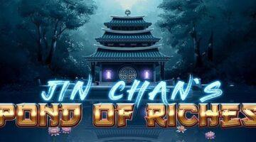 Jin Chan´s Pond of Riches Gratis Slot