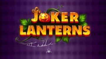 Joker Lantern Gratis Kalamba