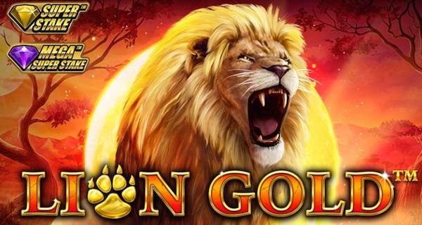 Lion Gold Gratis Spielen
