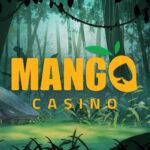 Mango Casino Play'n Play mit 200 € Bonus