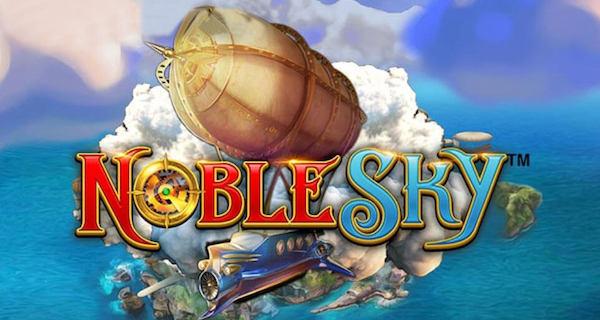 Noble Sky Gratis Spielen