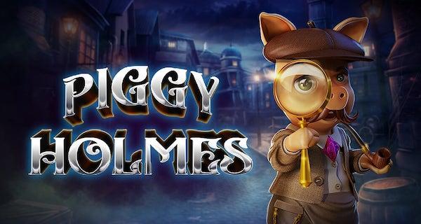 Piggy Holmes Gratis Spielen