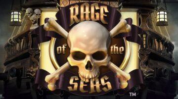 Rage of the Seas Gratis Spielen