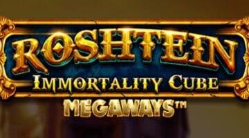 Roshtein Megaways Gratis Slot