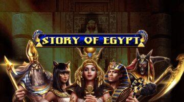 Story of Egypt Gratis Spielen
