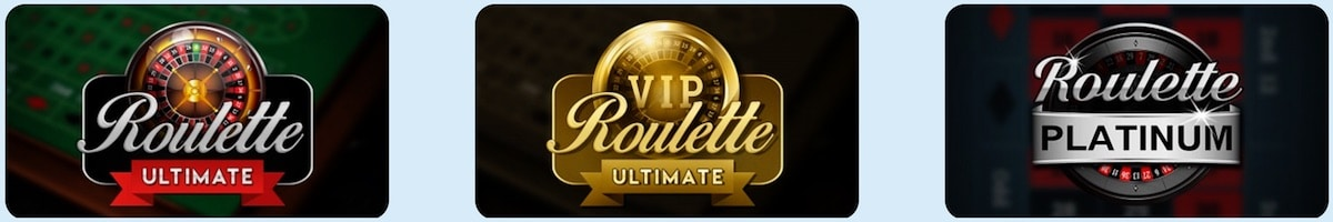 Synot Roulette Spiele