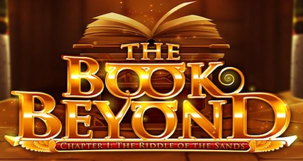 The Book Beyond Gratis Spielen
