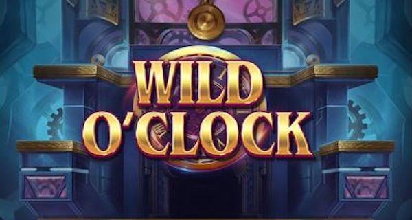 Wild O'Clock Gratis Spielen