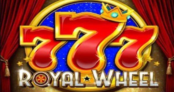 777 Royal Wheel Puls 8
