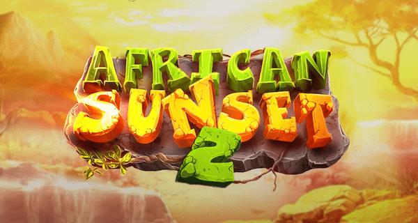 African Sunset 2 Gratis Spielen