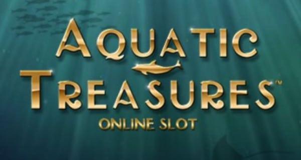 Aquatic Treasures Gratis Spielen