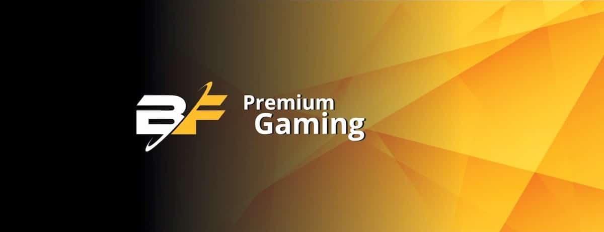 BF Games Online Casino Software
