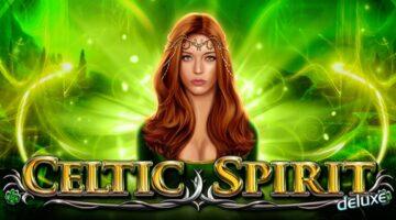 Celtic Spirit Gratis Slot