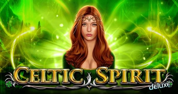 Celtic Spirit Gratis Spielen